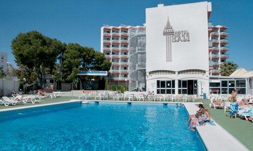 hotel en bali: