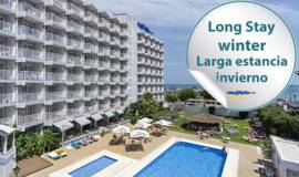 Oferta LONG STAY Hotel Balmoral 20% descuento
