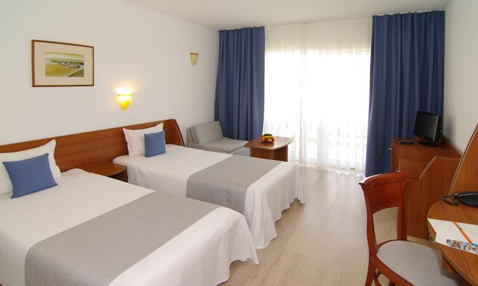 double room hotel sinemorets