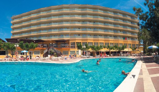 Hotel-Calypso