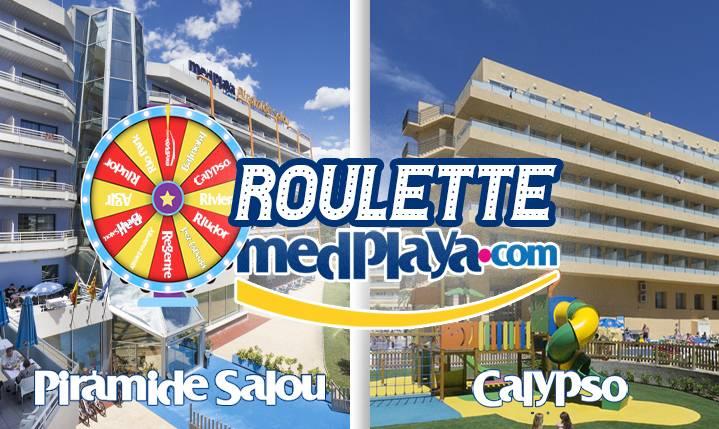 roulette Salou