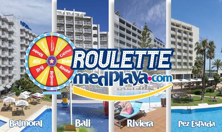 Roulette Costa del Sol