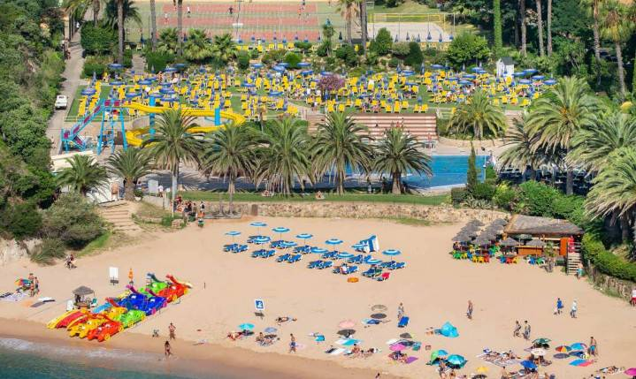 Resort Giverola