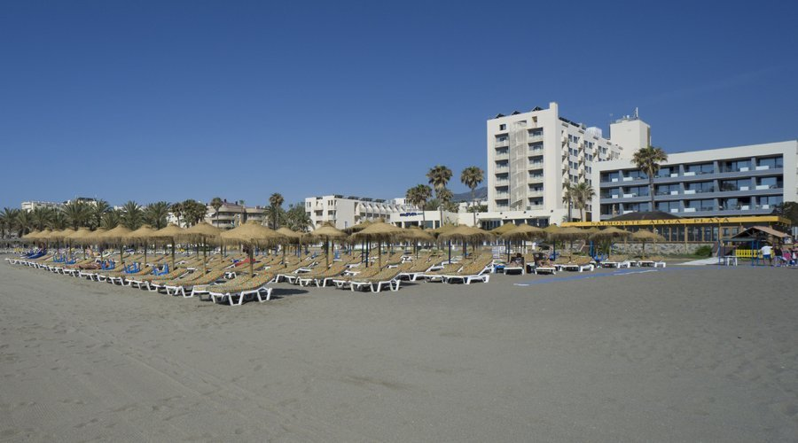 Medplaya hotel pez espada en torremolinos m laga costa for Curiosidades del pez espada