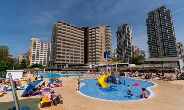 Hotel Rio Park Benidorm