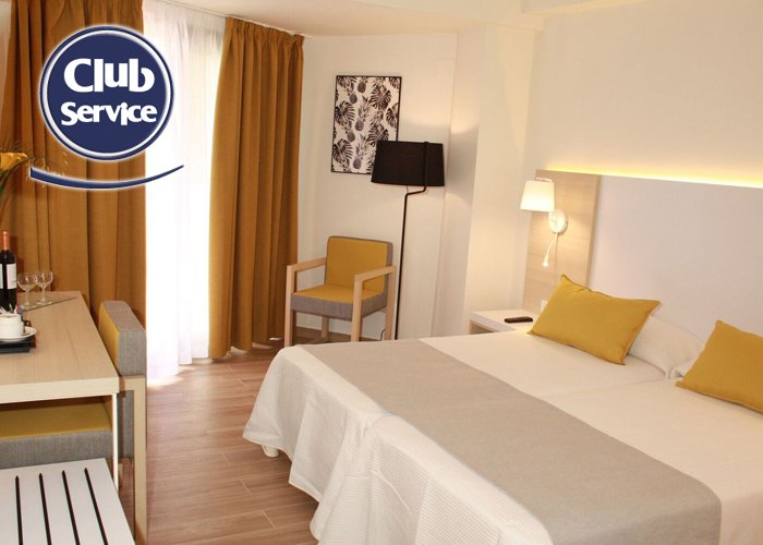 Club Junior Suite - Decoracion puede variar