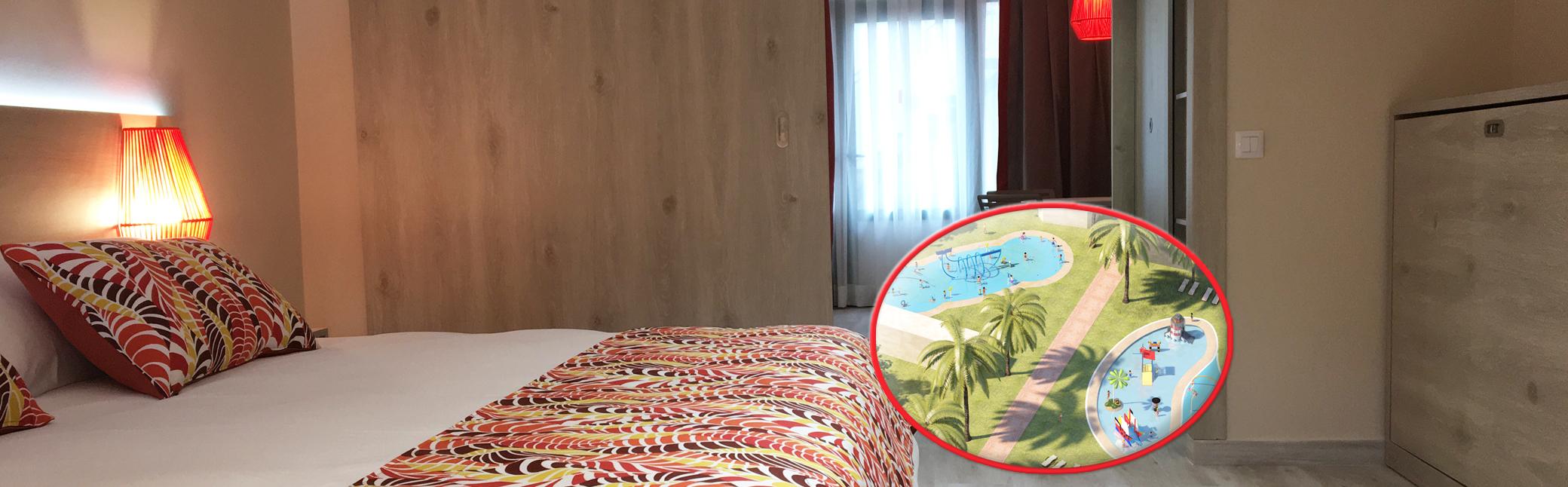 Hoteles medplaya web oficial hotel en salou hotel en for Habitaciones familiares vacaciones
